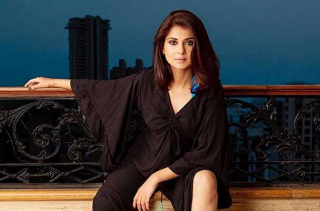 THIS Beyhadh actress has a lovely message for Jennifer ...